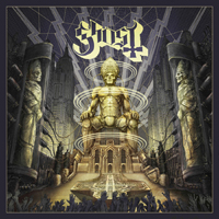ghost ceremonyanddevotion